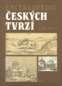 Encyklopedie českých tvrzí I. (A-J) - kolektiv