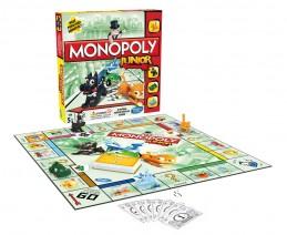 Monopoly junior - Alltoys s.r.o.