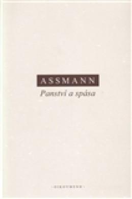 Panství a spása - Jan Assmann