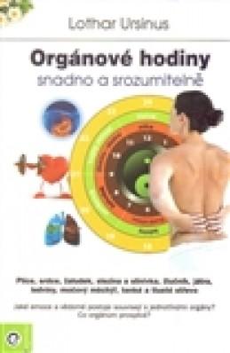 Orgánové hodiny - Lothar Ursinus