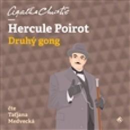 Hercule Poirot - Druhý gong - Agatha Christie