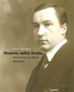 Historie mého života - Karel Stloukal