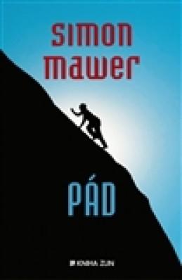 Pád - Simon Mawer