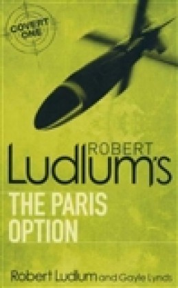 The Paris Option - Robert Ludlum