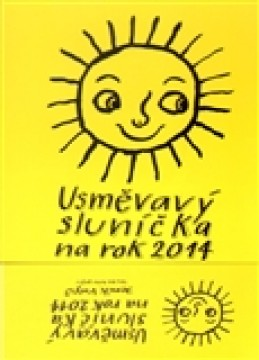 Usměvavý sluníčka na rok 2014 - Honza Volf