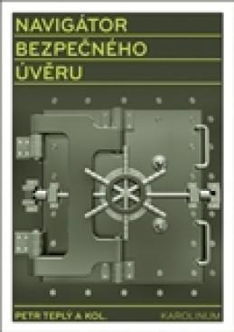 Navigátor bezpečného úvěru - kol.