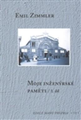 Moje inženýrské paměti I-II - Jan Hozák