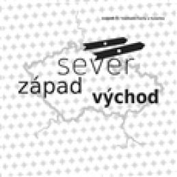 Sever, západ východ - Lukáš Vavrečka