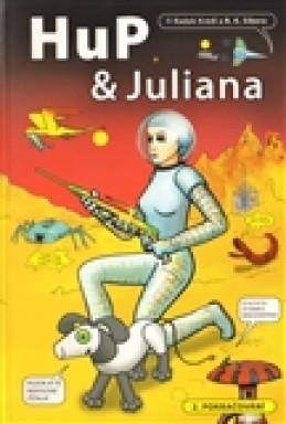 HuP a Juliana - Radek Krédl
