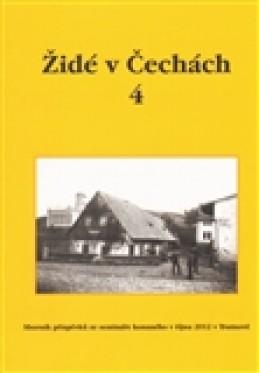 Židé v Čechách 4 - Monika Hanková