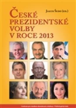 České prezidentské volby v roce 2013 - Tomáš Šmíd