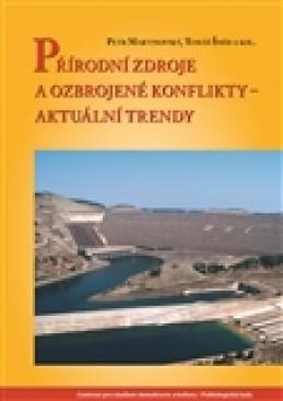 Přírodní zdroje a ozbrojené konflikty - Tomáš Šmíd
