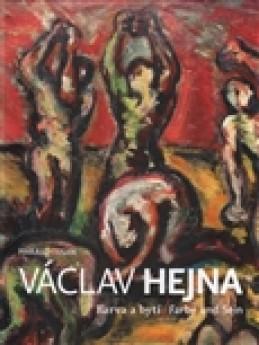 Václav Hejna - Harald Tesan