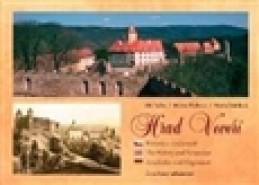 Hrad Veveří - Ota Tučka