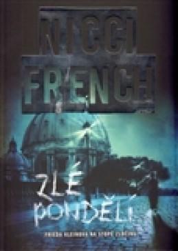Zlé pondělí - Nicci French
