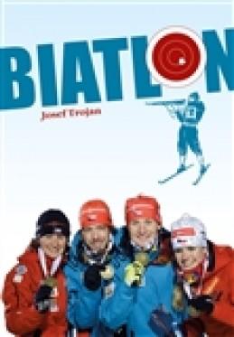 Biatlon - Josef Trojan