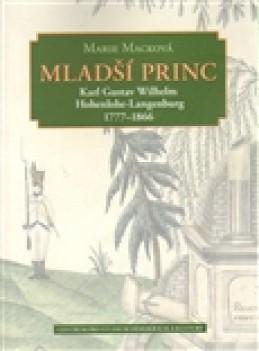 Mladší princ - Marie Macková