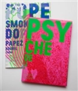 Komplet-Psychedelia/The Pope Smoked Dope - Zdenek Primus