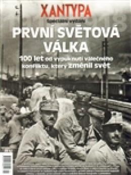 První světová válka - Petr Koura
