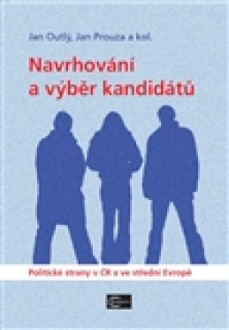 Navrhování a výběr kandidátů - Jan Prouza