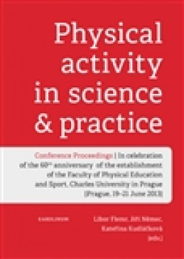 Physical activity in science & practice - kol.