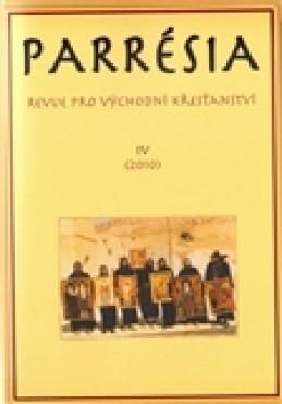 Parrésia 4 (2010)