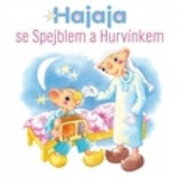 Hajaja se Spejblem a Hurvínkem - Helena Štáchová