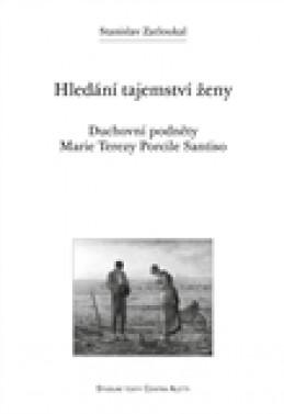 Hledání tajemství ženy - Stanislav Zatloukal