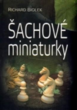 Šachové miniaturky - Richard Biolek