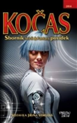 Kočas - Jiřina Vorlová