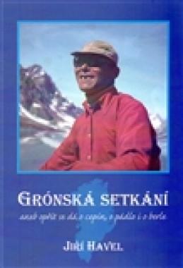 Grónská setkání - Jiří Havel