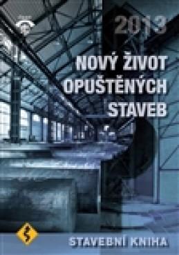 Stavební kniha 2013 - kol.