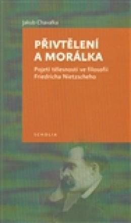 Přivtělení a morálka - Jakub Chavalka