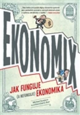 Ekonomix - Michael Goodwin