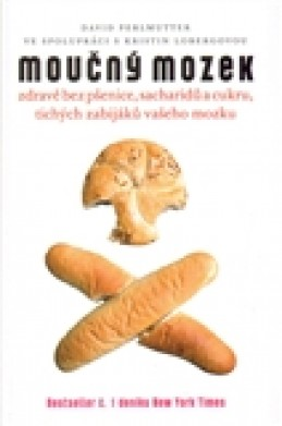 Moučný mozek - David Perlmutter