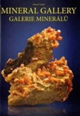 Galerie minerálů - Marcel Vanek
