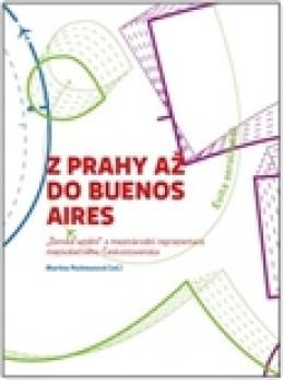 Z Prahy až do Buenos Aires - Martina Pachmanová