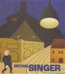 Utajená hvězda undergroundu - Michal Singer