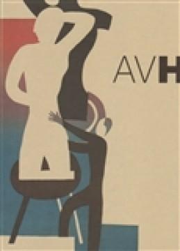 A.V.Hrska 1890–1954
