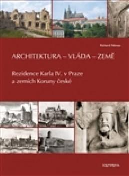 Architektura - vláda - země - Richard Němec