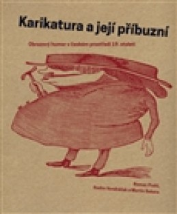 Karikatura a její příbuzní - Radim Vondráček