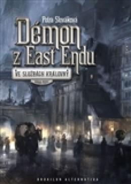 Démon z East Endu - Petra Slováková