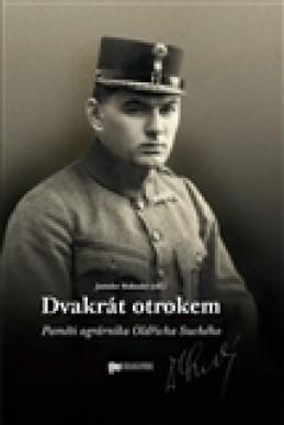 Dvakrát otrokem - Jaroslav Rokoský