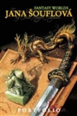 Šouflová Jana - Fantasy Worlds - Jana Šouflová
