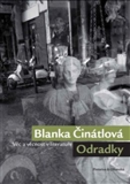 Odradky - Blanka Činátlová