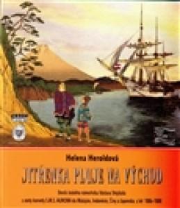 Jitřenka pluje na východ - Helena Heroldová