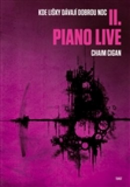Piano live II. - Chaim Cigan