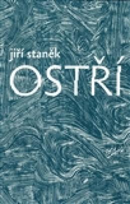 Ostří - Jiří Staněk