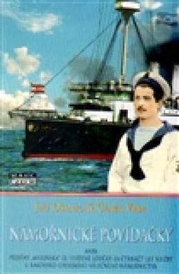 Námořnické povídačky - Čeněk Vrba