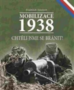 Mobilizace 1938 - František Emmert